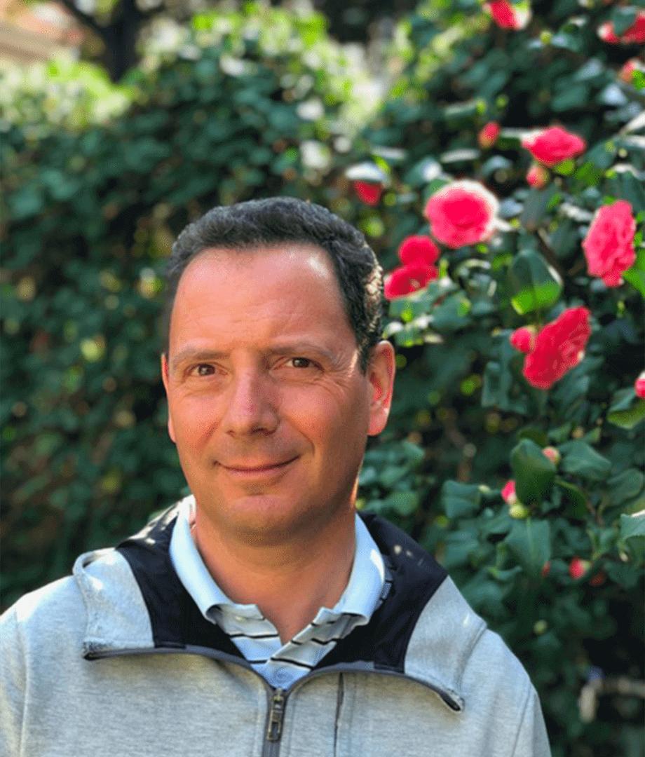Stephane Nataf